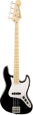 Fender Geddy Lee Jazz Bass Guitar