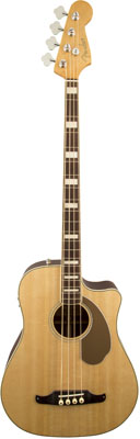 Fender Kingman Dreadnought