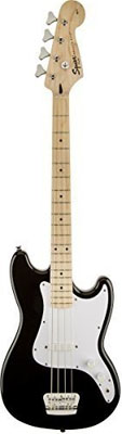 Fender Squier Bronco Bass