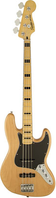 Fender Squier Vintage Modified Jazz Bass 70's