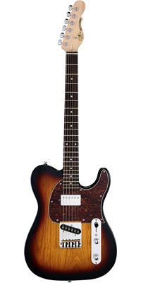 G&L ASAT Bass Guitar