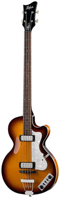 Hofner Icon Series Beatle Bass