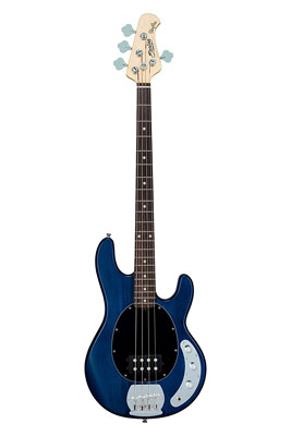 Music Man StingRay 4 Bass Guitar