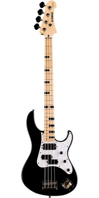 Yamaha Attitude LTDII Billy Sheehan Signature Bass